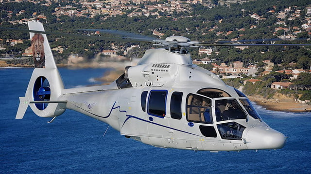 Luxury Helicopters For Sale >> Palaces In The Sky The World S Most Expensive Helicopters Digital