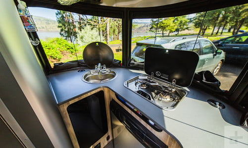 Is Airstream's Basecamp Trailer a Millennial Resort or a Waste of