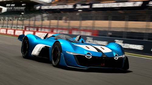 Gran Turismo Sport' Sportsmanship Guide | Digital Trends