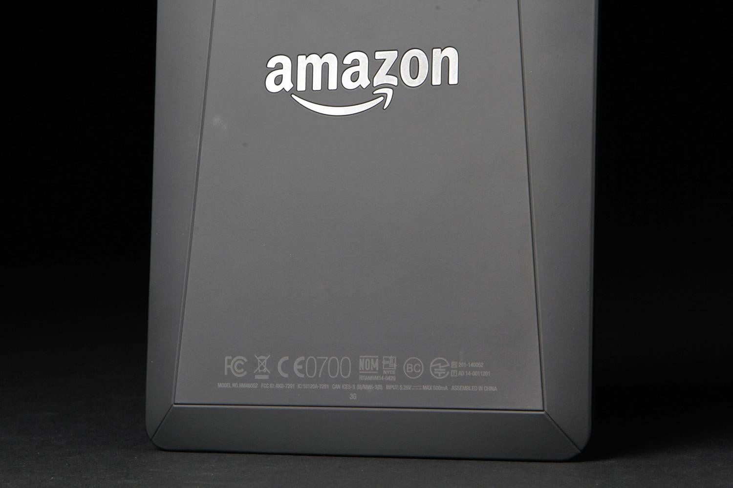 amazon kindle voyage review digital trends