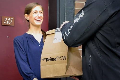 How Does Amazon Prime Now Work? | Digital Trends