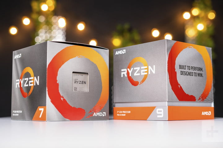 The Best AMD Processors for 2019 | Digital Trends