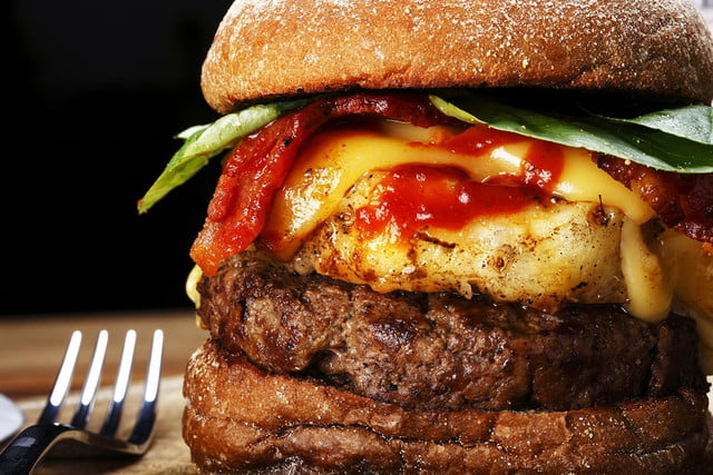American Grilling 101: How to grill the ultimate burger