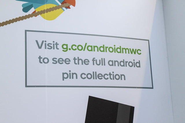 mwc 2015 android pin collecting pins 16
