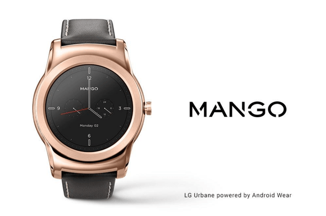 google brand name watch faces android wear mango