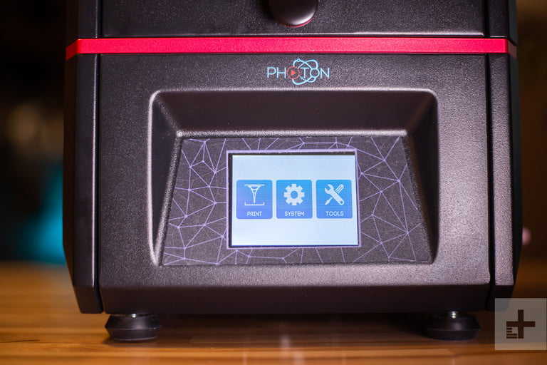 anycubic photon review 3d printer 2