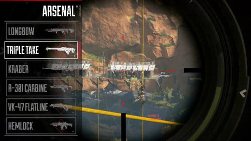 Apex Legends' to Launch Battle Pass and Seasonal Content in