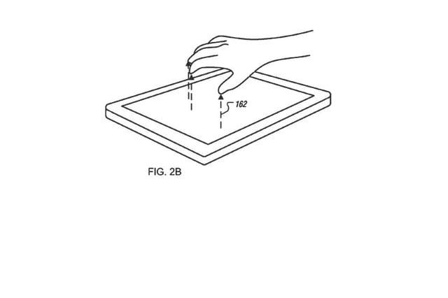 apple patents roundup 3d gestures
