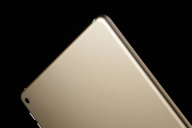Apple iPad Air 2 rear