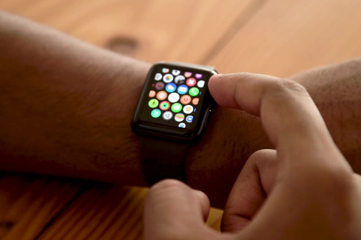 Cheap Apple Watch Series 1