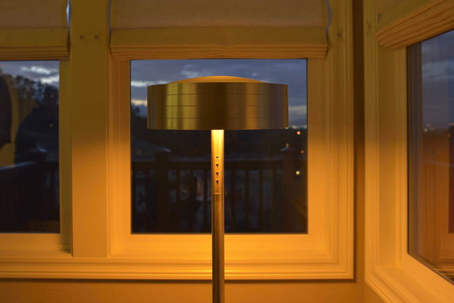 & Lighten up: Ariou0027s new lamp mimics the sun to support your body clock azcodes.com