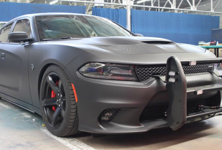 Armormax S Awd Dodge Charger Srt Hellcat May Be The