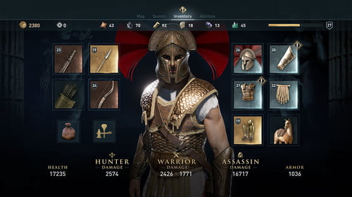 Assassin S Creed Odyssey Everything You Need To Know Faq