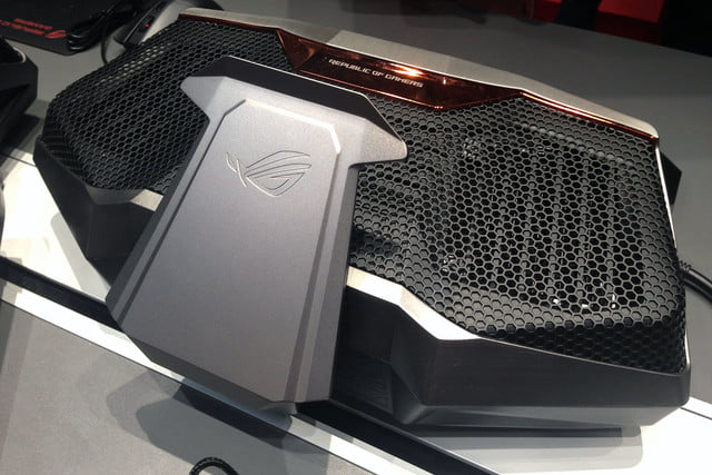 the new laptops of ifa 2015 asus gx700 6
