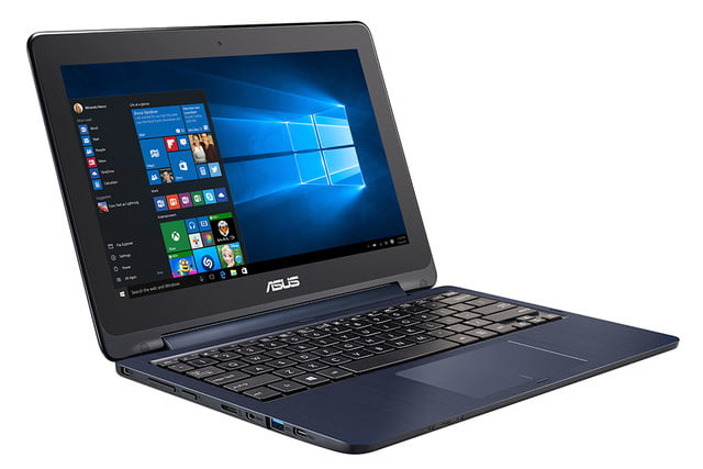 asus expands the transformer book line with your choice of convertible form factor asustp200sa 4