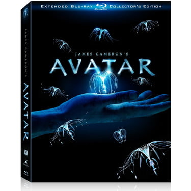 Avatar three-disc extended collectors set due in November | Digital