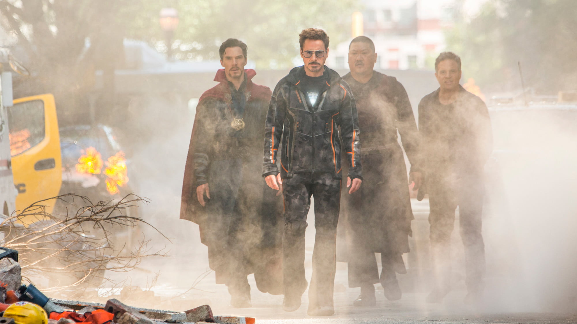 Avengers Endgame Everything We Know About The Infinity War Sequel