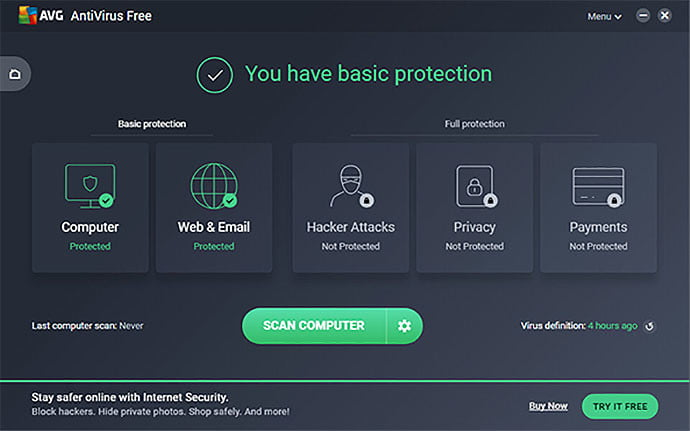 The Best Free Antivirus Software For 2021 Digital Trends