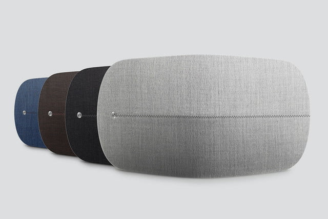 bang and olufsen a6 wireless speaker hands on beoplay 0013