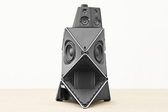 We Heard B Amp O S Beolab 90 Speakers And We Re Still In