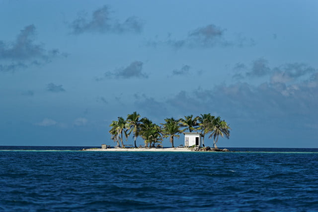 lonely planet toilets a spotters guide belize