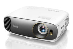 BenQ HT2550 4K UHD HDR projector review