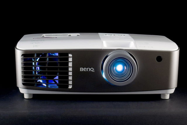 BenQ W1500 Projector front2