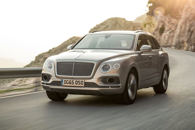 bentley engineering boss interview bentayga  41
