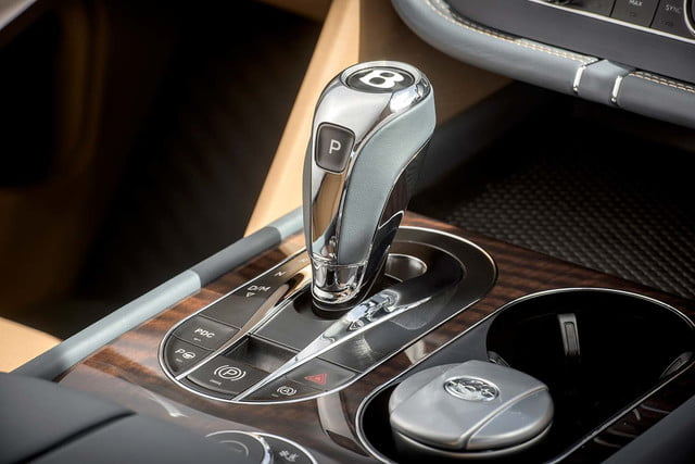 bentley says its bentayga suv can do it all but will customers bite  gear selector