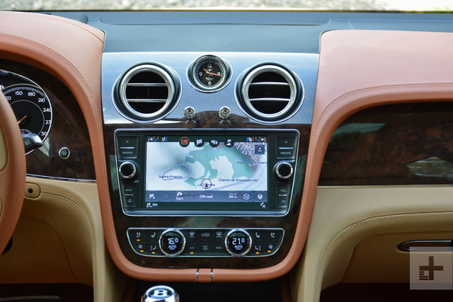 2017 bentley bentayga bently review 14043