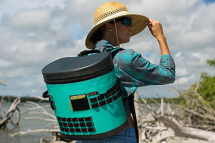best backpack coolers orca podster lifestyle