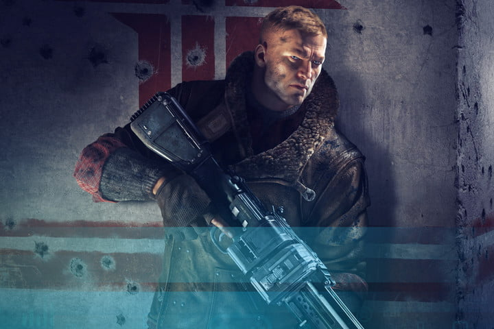 best game of the year 2017 wolfenstein 2 new colossus
