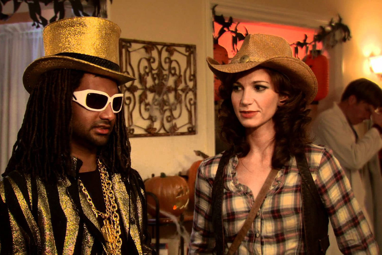 best halloween tv parks and rec