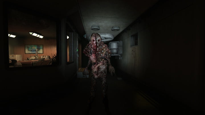 best horror games of all time soma