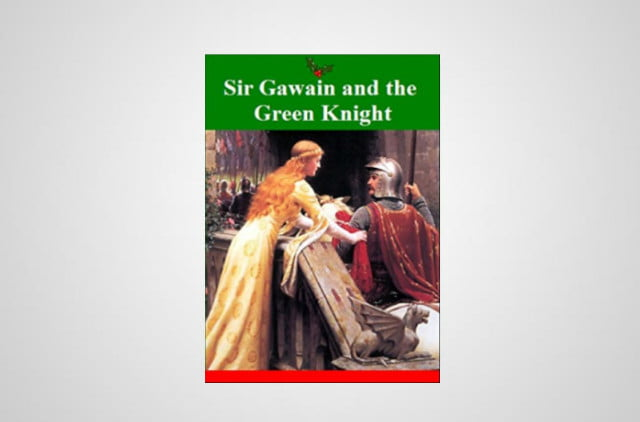 best free books for kindle sir gawain