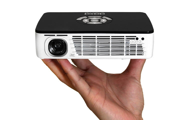 best home theater projectors aaxa p300
