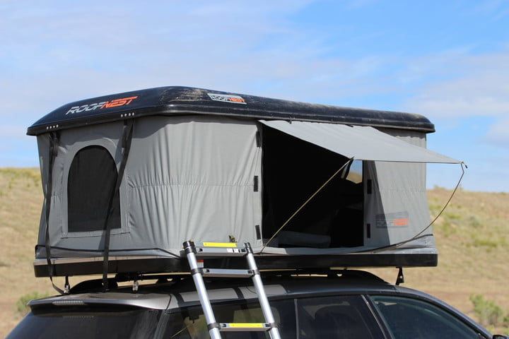 best rooftop tents rooftop sparrow