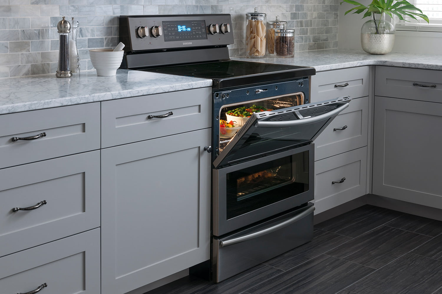 The Best Oven Ranges of 2018 | Digital Trends