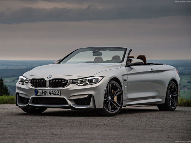 BMW-M4_Convertible_2015_front angle