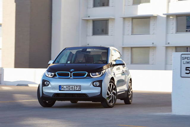 bmw automated parking technology ces 2015 remote valet 6