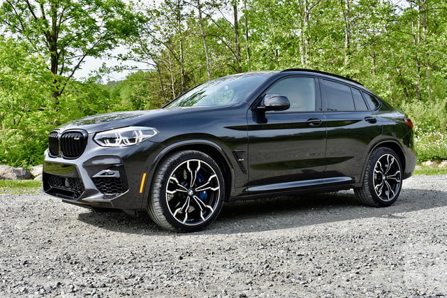 2020 bmw x3 m x4 first drive review 16