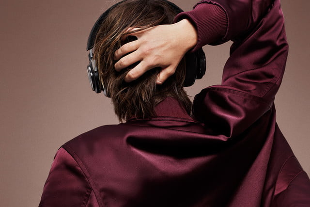 bang olufsen h7 headphones video review b o beoplay 006