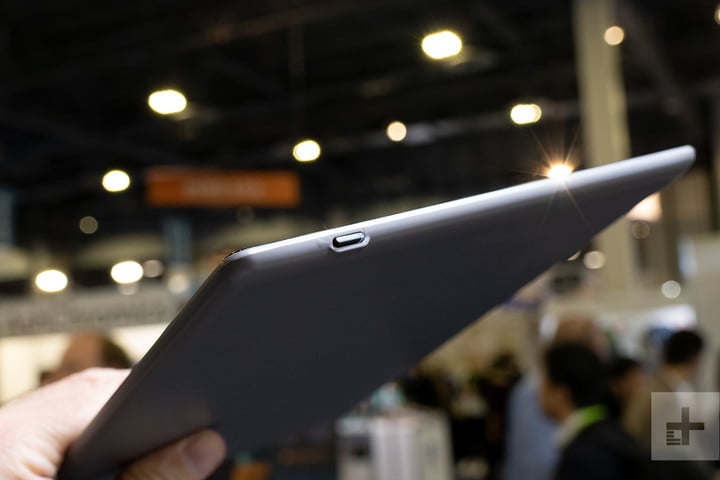boox note pro product impressions ces 2019 7