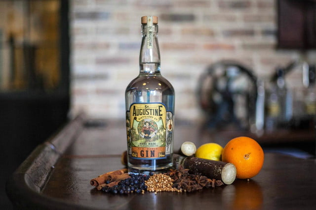 Booze Tripper, St. Augustine: Where you should drink when on vacation
