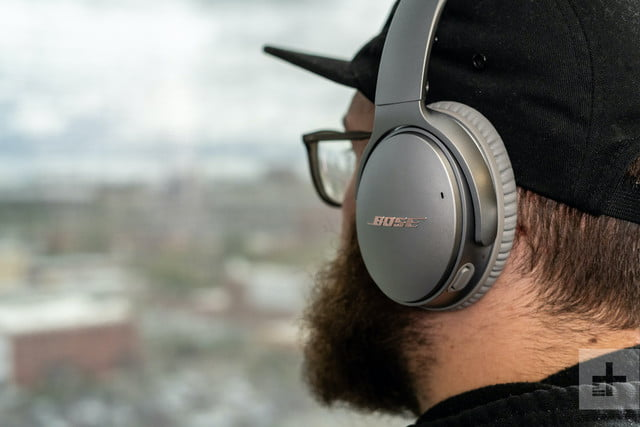 2a035b2a3e1 Bose QuietComfort 35 II Review: Still Rocking Almost Two Years Later ...