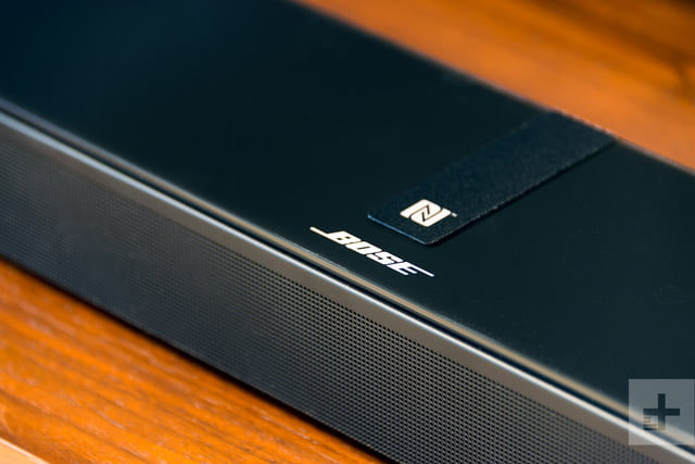 Bose SoundTouch 300 review logo