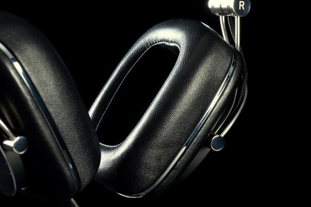 Bowers&Wilkins P7 earcups