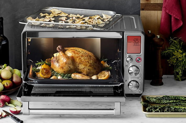 best air fryers breville the smart oven thumb