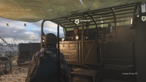 Call of Duty: WW2': Headquarters Guide | Everything You Need