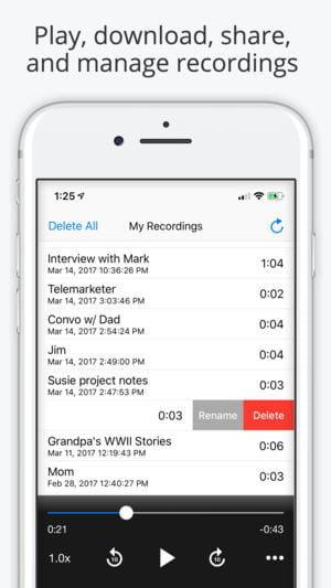 How to Record Calls on Your iPhone | Digital Trends